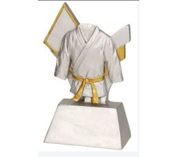 Soška Judo/Karate T RE027